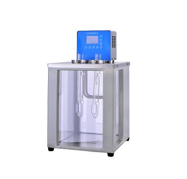 FKV1000H高精度乌氏粘度仪(0.01精度)