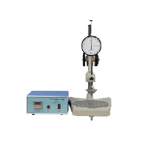 SYD-2801D型针入度试验器