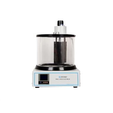 SYD-265C运动粘度测定器