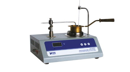SYP1001B-IV 闪点和燃点试验器(克利夫兰开口杯法)